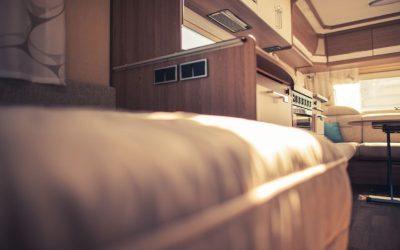 Jak zapakować kampera na wyjazd?