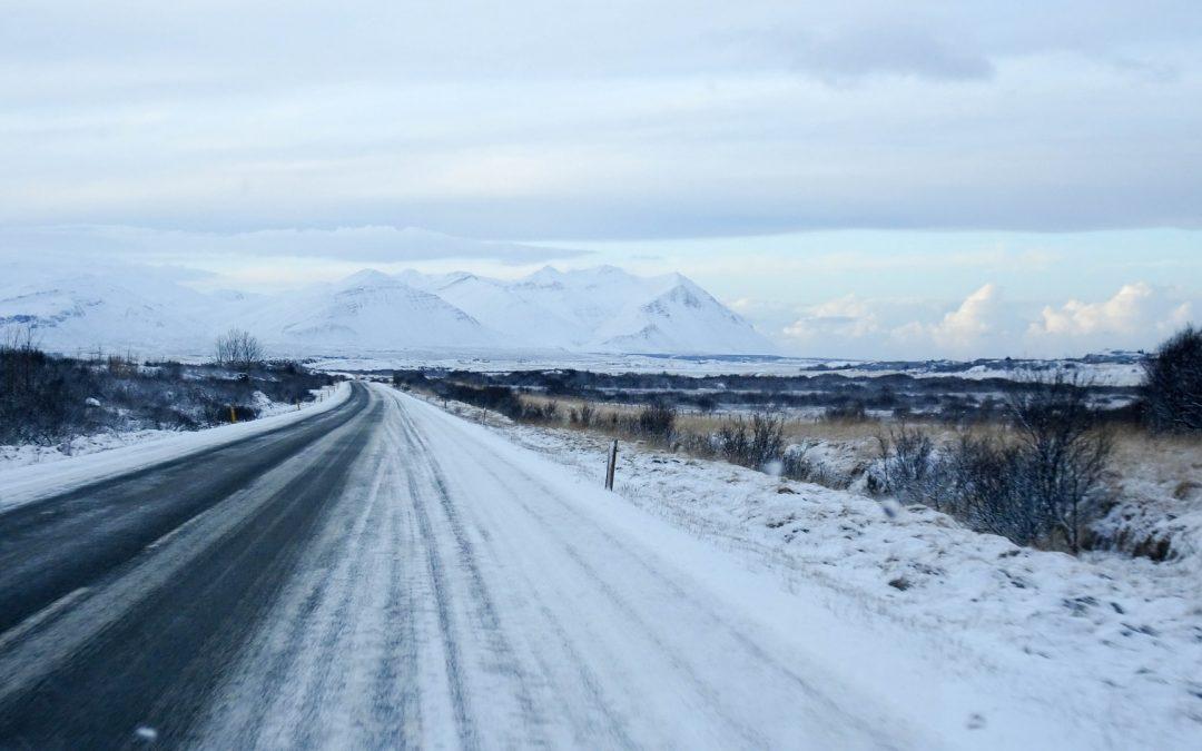 Podróżowanie kamperem – zimą czy latem?