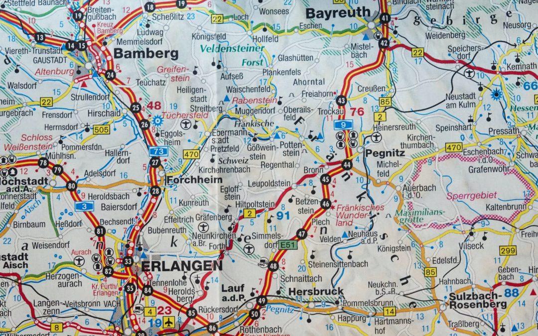 Gdzie podróżować kamperem – Polska czy inne kraje?