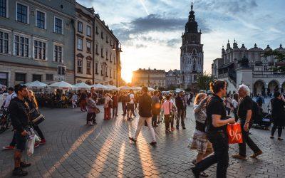 Kamperem po Polsce – gdzie pojechać?