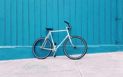 Przewożenie rowerów w kamperze – to należy wiedzieć
